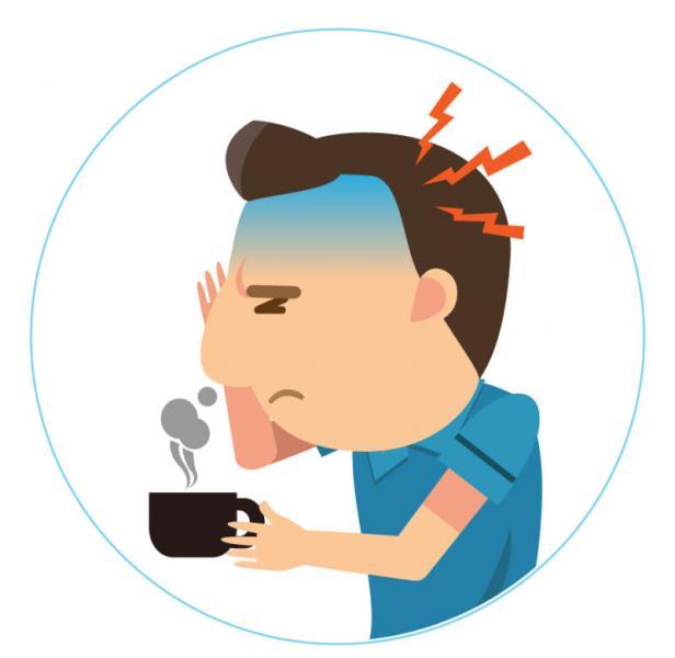 طبقه بندی انواع سردرد