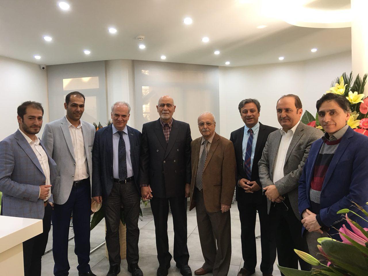 دکتر حسام عبدالحسین پور