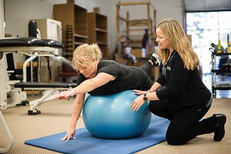 تمرینات ورزشی جهت تقویت عضلات گردن
