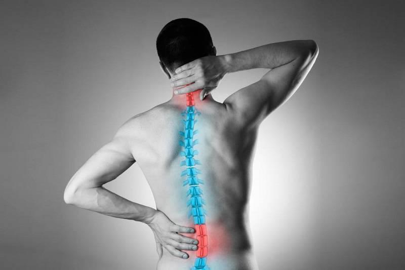 دردهای دیسک کمر و گردن