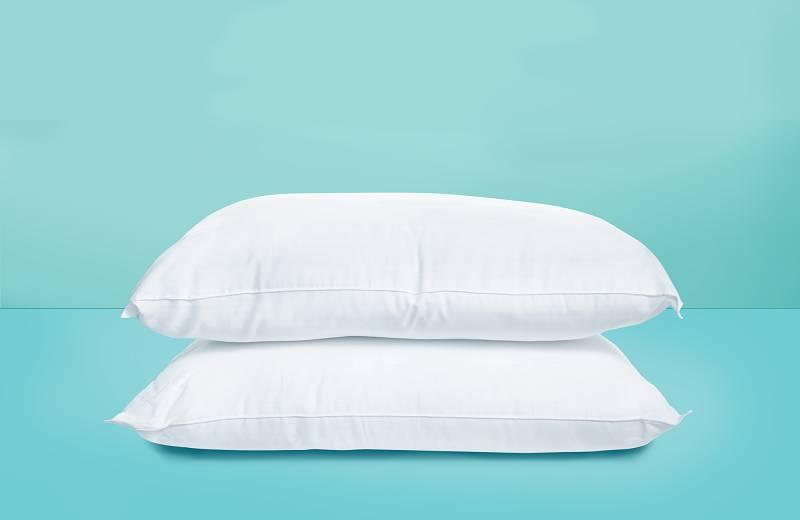 بالش مناسب برای خوابیدن