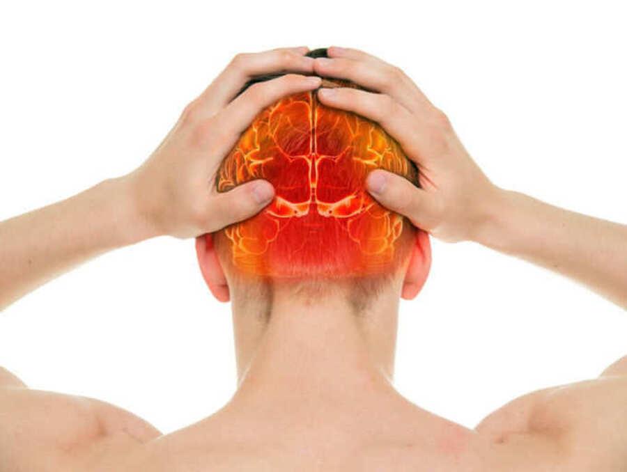تومور مغزی چیست.
