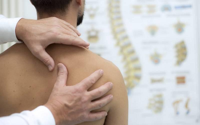 ورزش درمانی برای کاهش درد دیسک