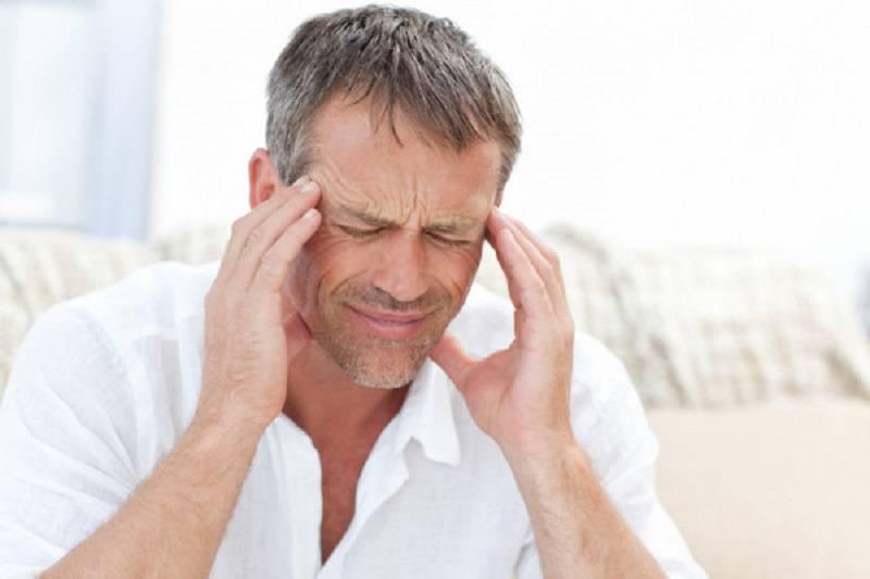 سردرد های نشان دهنده ی تومور مغزی