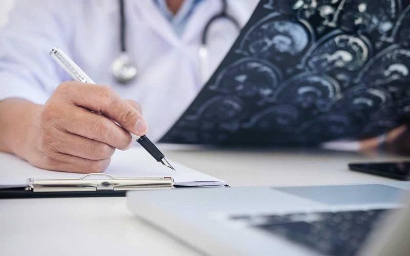 درمان تومور مغزی بدخیم
