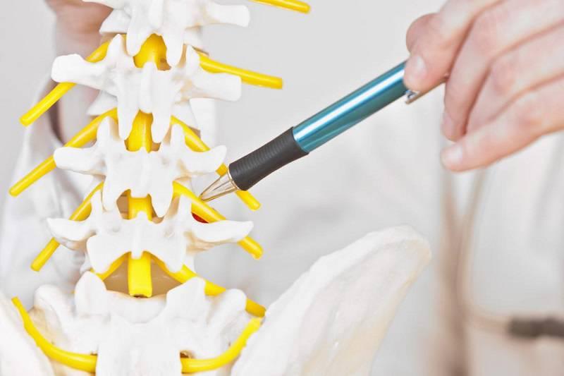 آمادگی برای جراحی تنگی کانال نخاعی