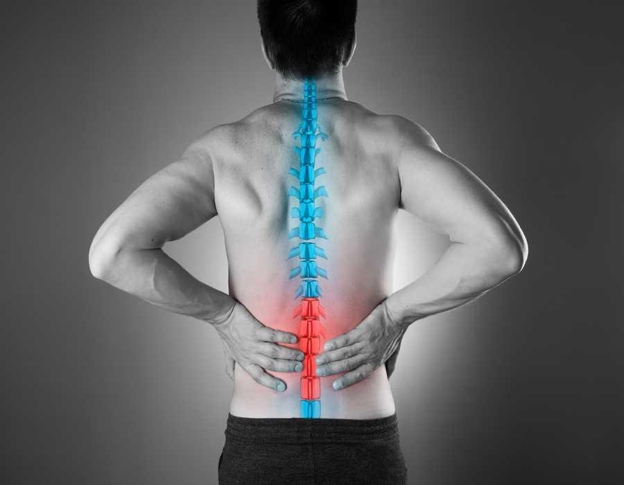 آسیب نخاعی چیست